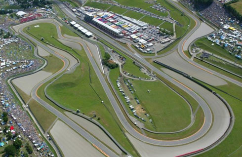 Autodromo di Misano Marco Simoncelli